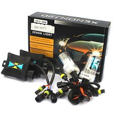 55W Xenon HID H1H3H4H79007 Hi-Lo Beam 6000K Slim Kit Headlight Conversion Light