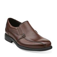 Clarks Men's Quid Felix Slip-On Dress Shoe - New With Box