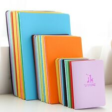 Cute Lovely Colorful Giraffe Paper Notebook Journal Diary