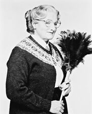 MRS. DOUBTFIRE ROBIN WILLIAMS PHOTO OR POSTER