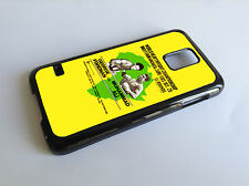 rumble in the jungle boxing ALi Samsung Galaxy S5 V Cover Phone Case hard