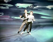 FRED ASTAIRE & CYD CHARISSE DANCING PHOTO OR POSTER