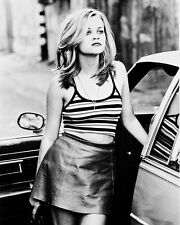 REESE WITHERSPOON FREEWAY B&W PHOTO OR POSTER
