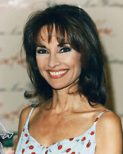 SUSAN LUCCI SMILING CANDID COLOR PHOTO OR POSTER