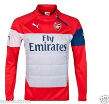 PUMA ARSENAL TRAINING PADDED TOP JACKET 2014/15 MENS 100% AUTHENTIC