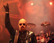JUDAS PRIEST IN CONCERT PHOTO OR POSTER