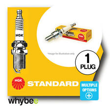NEW! NGK STANDARD SPARK PLUGS [D CODES] for MOTORBIKES MOTORCYCLES SCOOTER ATV