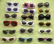 Gymboree Girls SUNGLASSES U Pick 2004-2012 Lines 3 4 5 6 7 EUC NWT