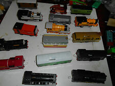TOMY THOMAS TANK ENGINE TRAINS