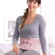 FLA for Women Pro-Lite Lumbar Sacral Support Brace, Rose or Lavender - NEW