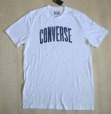 Brand New Men's Converse Chuck Taylor T-shirt. MSRP $ 25