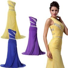 Mermaid Sexy Long Dress Formal Dress Ball Gown Prom Dress Wedding Evening Dress