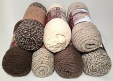 Fisherman's Wool Yarn - YOUR CHOICE - by Lion Brand