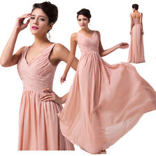 New CHEAP Formal Prom Party Ball Gown Bridesmaid Evening Bridal Wedding Dresses