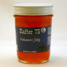 Habanero Pepper Variations Jelly 8 oz Case Pack