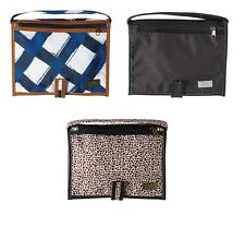 ISOKI PETITE TRAVELLER BAG - mothers baby hand basg portable wallet purse