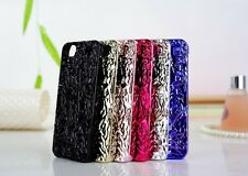 New Fashion Tin foil shape Marc By Marc Jacobs CASE Cover for iphone 5 5S