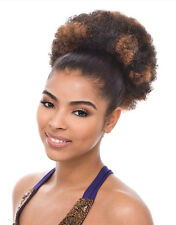 Janet Collection Drawstring Ponytail Afro Puff String