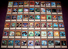 Yu-Gi-Oh! BP03 Battle Pack 3: Monster League Common & Shatterfoil Monster cards