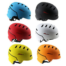 Aidy Unisex Cycling Bicycle Bike Adult Adjustable L# BMX MTB Helmet