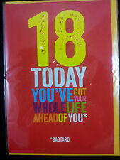 Hilarious Funny rude joke BIRTHDAY AGE Cards Adult humour Naughty NEW