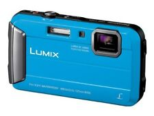 New Panasonic digital camera Lumix FT25 Waterproof From Japan