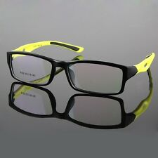 TR90 Men's Sport Fashion Flexible Eyeglass Frame Optical Eyewear glasses Rx 8112