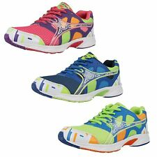 Unisex AirTech Bright Trainers Active