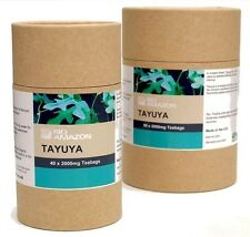 Rio Amazon Tayuya teabags - 40, 90 Teabags