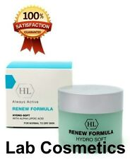 Holy Land Renew Formula Hydro Soft Anti Aging Day Hydrating Light Texture Cream