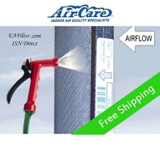 Air-Care Electrostatic Washable Permanent Air Filter Furnace AC Saves You $$$$