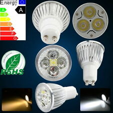 Super Bright 9W 15W GU10 LED Spot Down Light Lamp Bulb Warm Cool White 220-240V