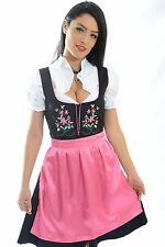 "German Oktoberfest Dirndl Costume Dirndls Dirndl Dress ""GRETL"" by lederhosen4u"