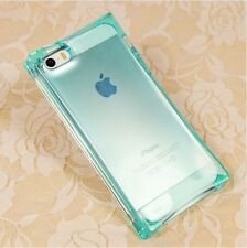 Ice Cube Jelly Case Cover Skin for iPhone 5 5S