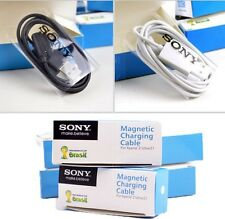 Magnetic USB Charger Charging Cable Cord For Sony XPERIA Z1 L39H Z Ultra XL39H