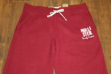 HOLLISTER WOMEN'S LOUNGE SWEATPANTS SIZE SMALL