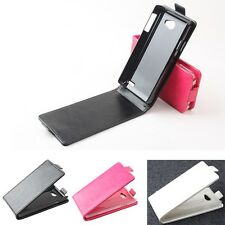 Brand Original Leather Case Cover Skin For Fly IQ4403 Smartphone UD
