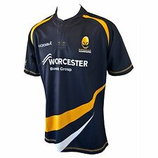 WORCESTER WARRIORS 2014/15 Replica Home Supporters Men's Rugby Jersey