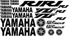 YAMAHA R1 R 1 18 COLORS AVAILABLE DECAL KIT SET HIGH QUALITY STICKERS
