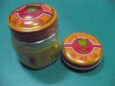GOLDEN CUP THAI BALM MUSCLE PAIN ACHES RELIIEF NATURAL FROM 4,8,12,22,50G