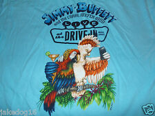 JIMMY BUFFETT CONCERT T SHIRTS STREAMED TO DRIVE-IN NATIONWIDE june 19 2014 rare