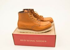 Red Wing Boots Heritage Collection #875 Made In USA Oro-Leather