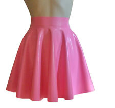 AveryDance Latex Rubber Middle Waist Skirt for Women 2 Colors Available
