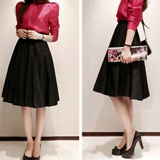 Womens Autumn 2 Pcs Clothes Set Vintage Elegant Dress Wear to Work