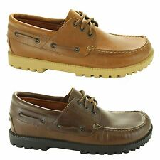 BIRKENSTOCK DEVON~SHOES~LEATHER~MADE IN GERMANY~AMAZING PRICE~BOAT SHOE~A1