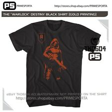 Destiny HUNTER Gaming T Shirt xbox PS4 PSN Game MMO Gamer Shirt