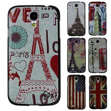 100% New CHEAP HOT Hard Snap Back Protector Case Cover For Samsung Galaxy S4 IV