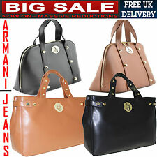 ARMANI JEANS HANDBAGS(100%AUTHENTIC)BAG/WALLET/PURSE/SHOPPING/BUGATTI FOR LADIES