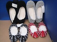 Charter Club Women Slipper Shoes