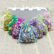 6/12 Lavender Bags Aromatic Dried Natural Provence Moth Repellent Fragrant Sleep